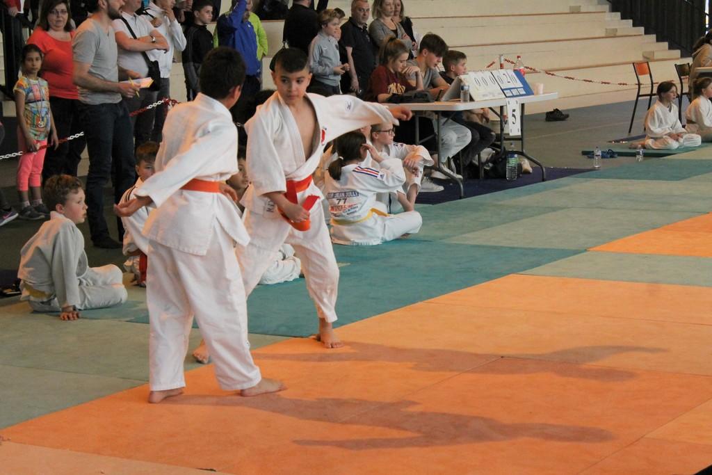 club judo evry